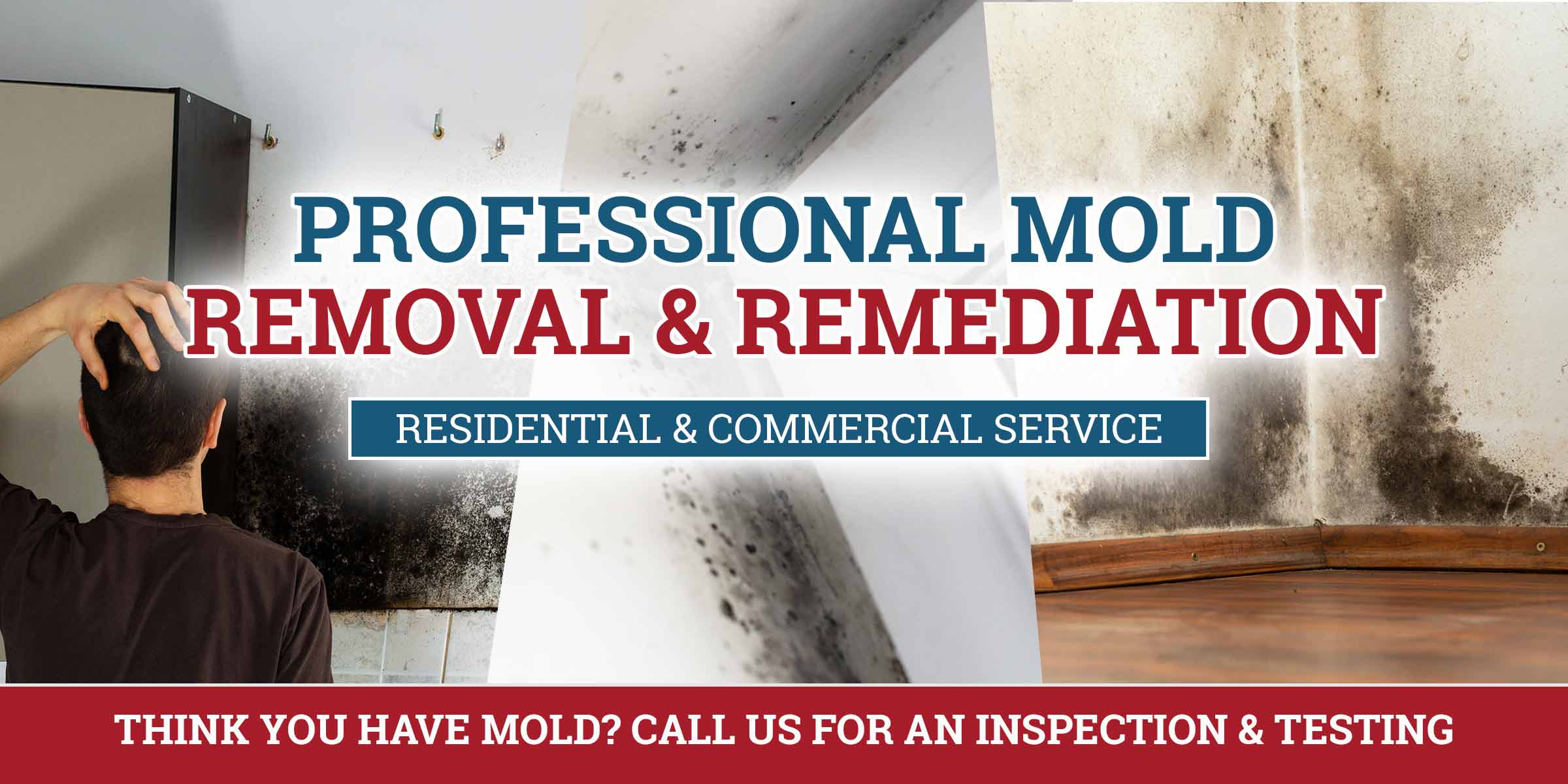 Mold Remediation & Removal - A-Z Home Services And Restoration